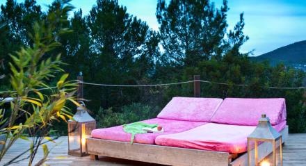 Hotel Es Cucons - Ibiza