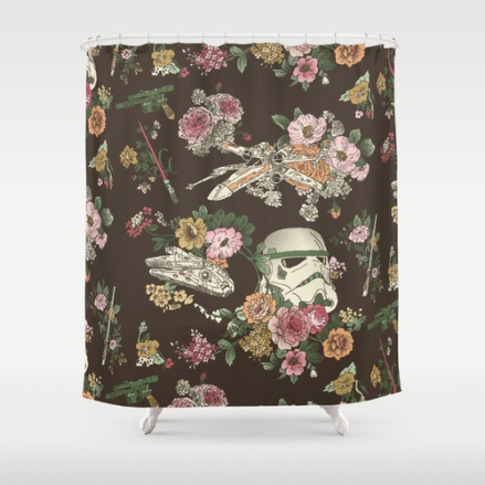 Society6 - Botanic Wars
