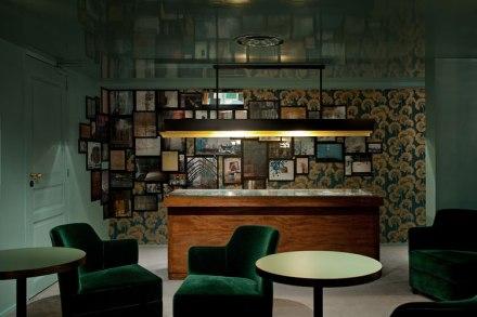 Dimore Studio - Caffe Burlot Paris