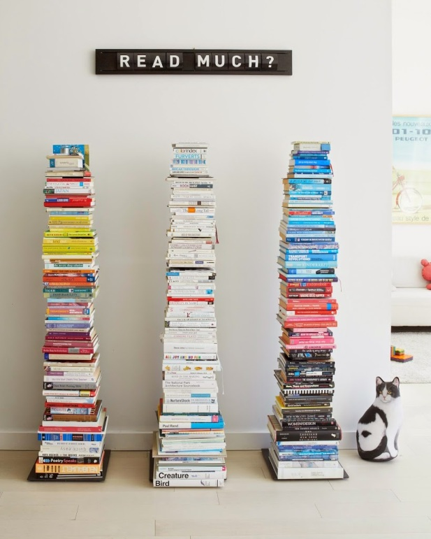 bookshelves-tina-roth-eisenberg-house-tour