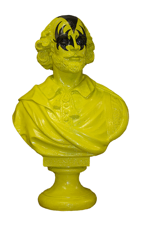 kiss-shakespeare-bust-500